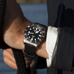 Tudor Pelagos Titanium Black 42mm Gents