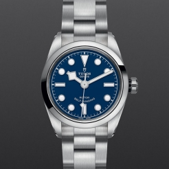 Tudor Black Bay 32 Stainless Steel Blue 32mm Ladies