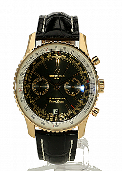 Breitling Navitmer 125th Anniversary Limited Edition