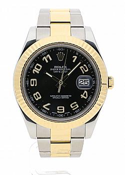 Rolex Datejust 41 (374)