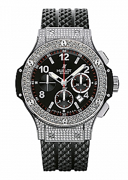 Hublot Big Bang Pav_