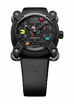 Romain Jerome Pac-Man Level II Colours