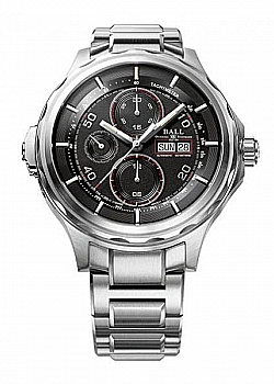 Ball Watch Engineer Master II Slide Chronograph