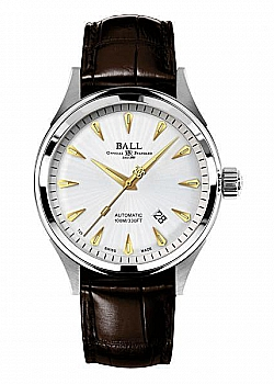 Ball Watch Fireman Classic