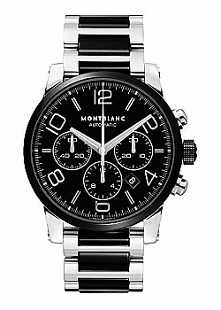 Montblanc Timewalker Ceramic Chronograph Automatic