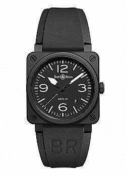 Bell & Ross BR03-92 Black Matte