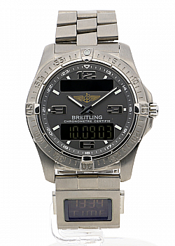 Breitling Professional Aerospace Co-pilot (650)