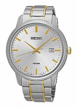 Seiko Two-Tone
