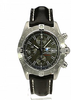 Breitling Galactic Chronograph II
