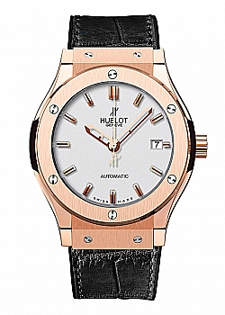 Hublot Classic Fusion King Gold Opalin