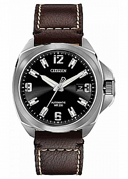 Citizen Grand Touring Signature
