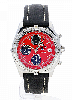 Breitling Chronomat Red Arrows Edition (193)