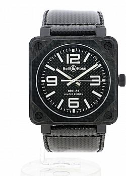Bell & Ross BR01-92 Carbon Fiber (804)