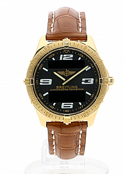 Breitling Professional Aerospace Tang-Type (712)