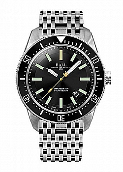 Ball Watch Engineer Master II Skindiver II