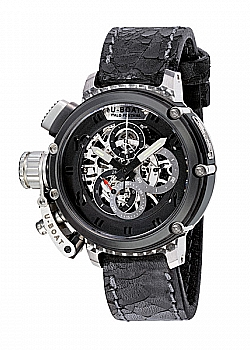 U-Boat Watch Chimera 46 Titanium Skeleton