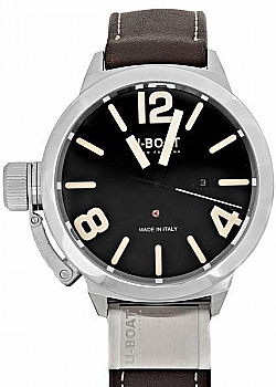 U-Boat Watch Classico 45 AS 1 Shiny Bezel