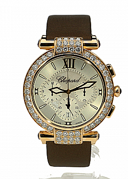 Chopard Imperiale Chrono 40mm Watch