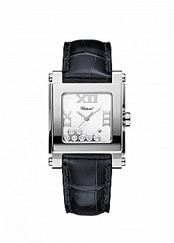 Chopard Happy Sport Square Medium Watch