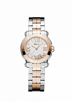 Chopard Happy Sport 30mm Watch