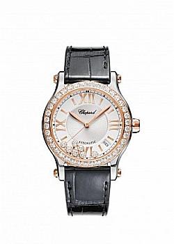 Chopard Happy Sport 36mm Automatic Watch