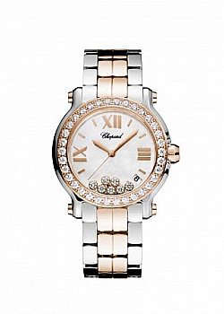 Chopard Happy Sport 36mm Watch