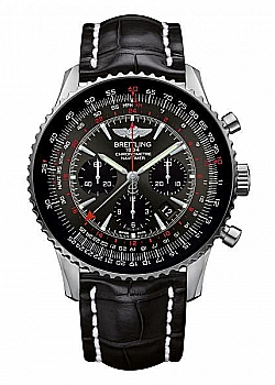 Breitling Navitimer GMT Limited Edition