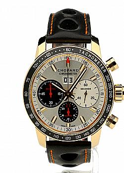 Chopard Mille Miglia Jacky Ickx Edition V