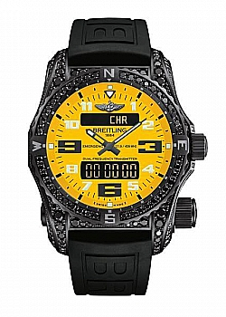 Breitling Emergency Night Mission Limited Edition