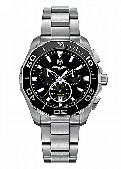 TAG Heuer Aquaracer Quartz (Chronograph)
