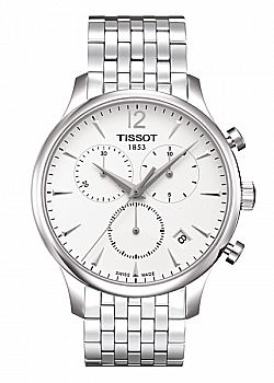 Tissot Tradition Chronograph