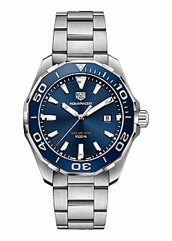 TAG Heuer Aquaracer Blue