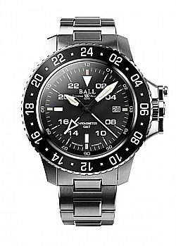 Ball Engineer Hydrocarbon Aero