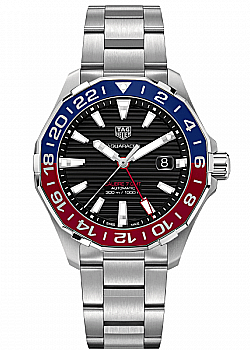 Tag Heuer Calibre 7 GMT Automatic