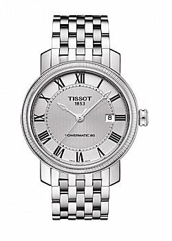 Tissot Bridgeport Powermatic 80