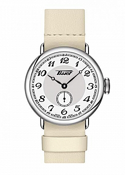 Tissot Heritage 1936 Automatic Lady
