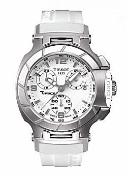 Tissot T-Race Chronograph Lady