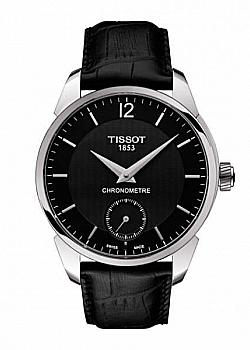Tissot T-Complication Mechanical COSC
