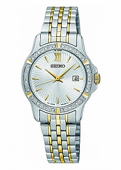 Seiko Quartz Ladies