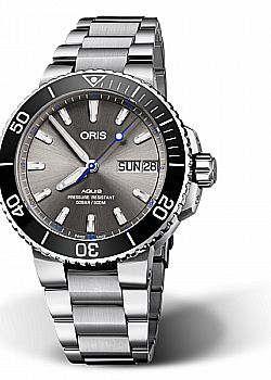 Oris Hammerhead Limited Edition