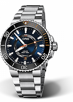 Oris Staghorn Limited Edition