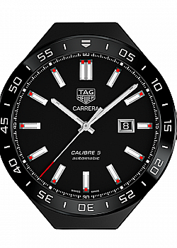 TAG Heuer Connected Carrera Mechanical Module