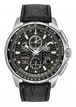 Citizen Skyhawk A-T Limited Edition