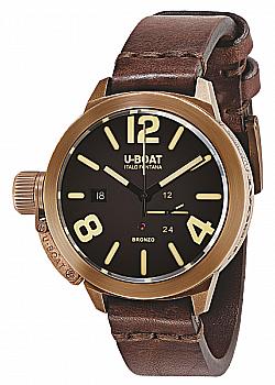 U-Boat Classico 45 Bronzo A BR