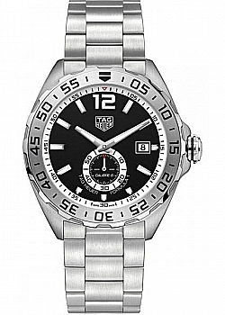 TAG Heuer Watch Formula 1 Automatic Black