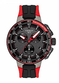 Tissot T-race Cycling Vuelta 2017