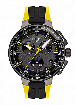 Tissot T-race Cycling Tour De France 2017