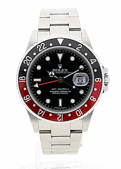 Rolex GMT Master II (520)