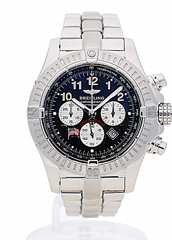 Breitling Avenger Sixty-Nine Rattrapante USA (704)