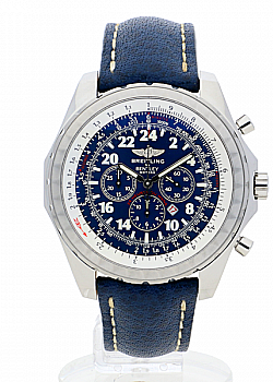 Breitling for Bentley Le Mans Limited Edition (655)